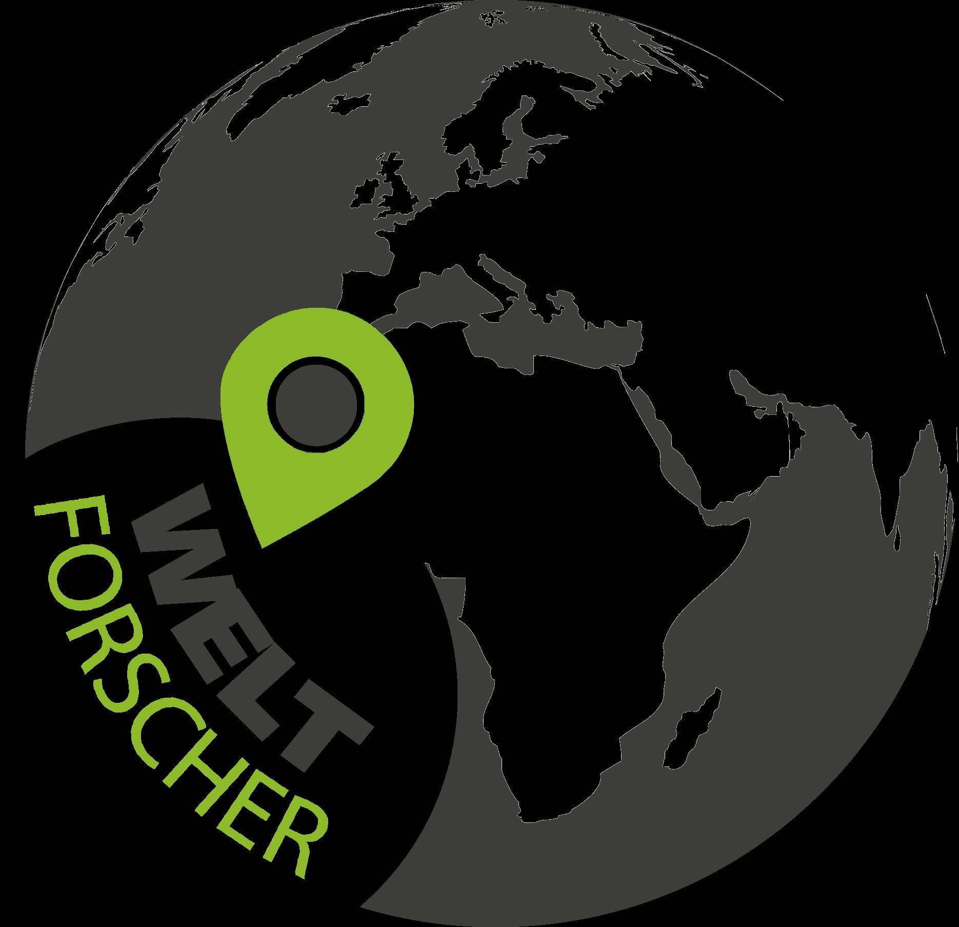 Logo_Weltforscher_grau-gruen_transparent